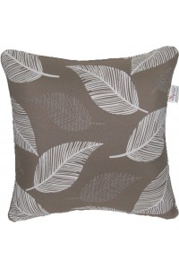 Camburi large outdoor throw cushion