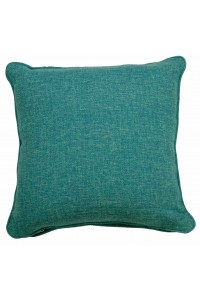 Copacabana Aqua Small Throw Cushion