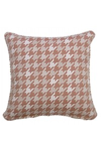 Lapunta Red Small Throw Cushion